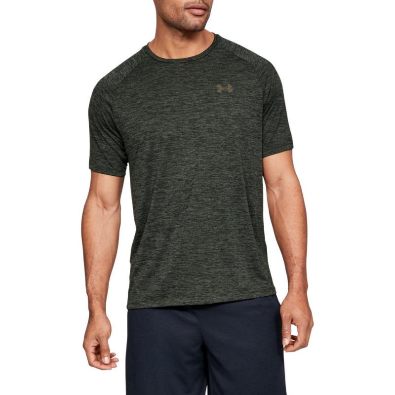 t-shirt-training-under-armour-mk-1-verde