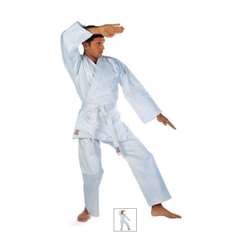 karate-g