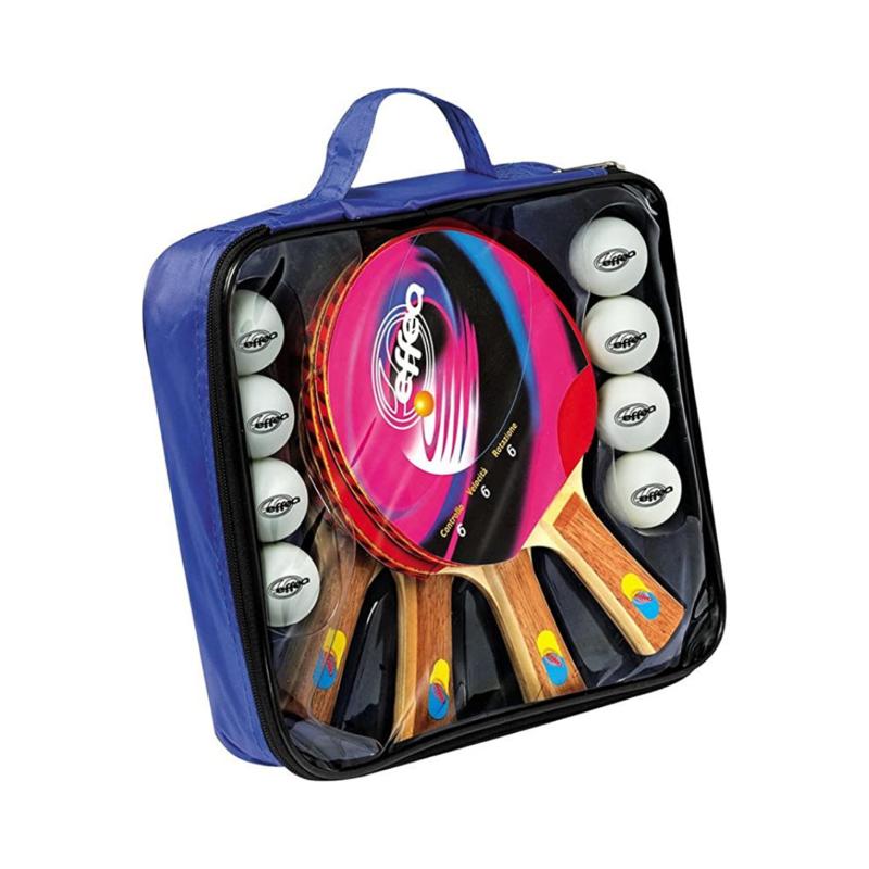set-ping-pong-4-racchette-8-palline
