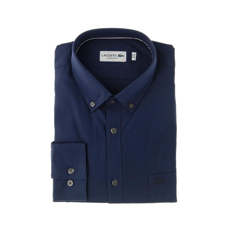 camicia-uomo-regular-fit-blu