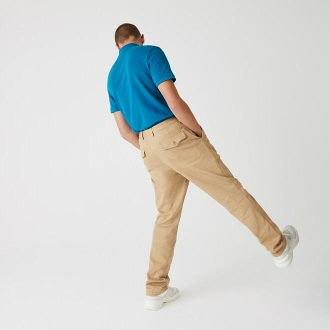 polo-lacoste-di-taglio-attillato-slim-fit-azzurro