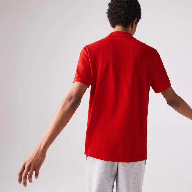 polo-lacoste-di-taglio-attillato-slim-fit-rosso