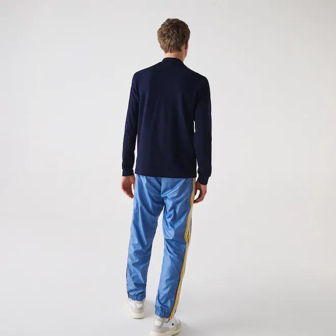 polo-lacoste-di-taglio-classico-con-maniche-lunghe-blu