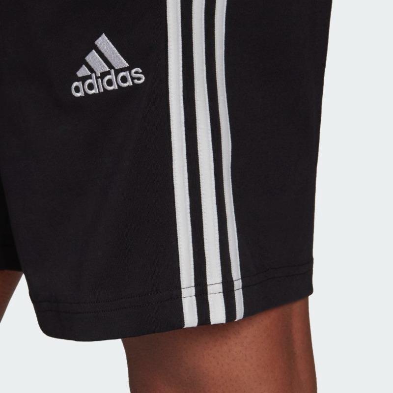 adidas-short-nero-binco