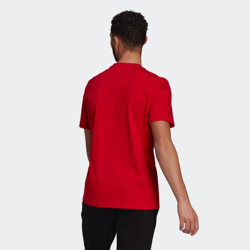 adidas-essentials-shirt-men-rosso