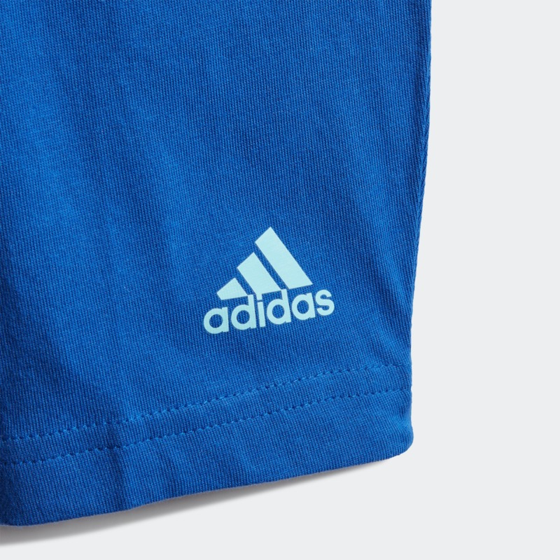 set-t-shirt-e-shorts-adidas