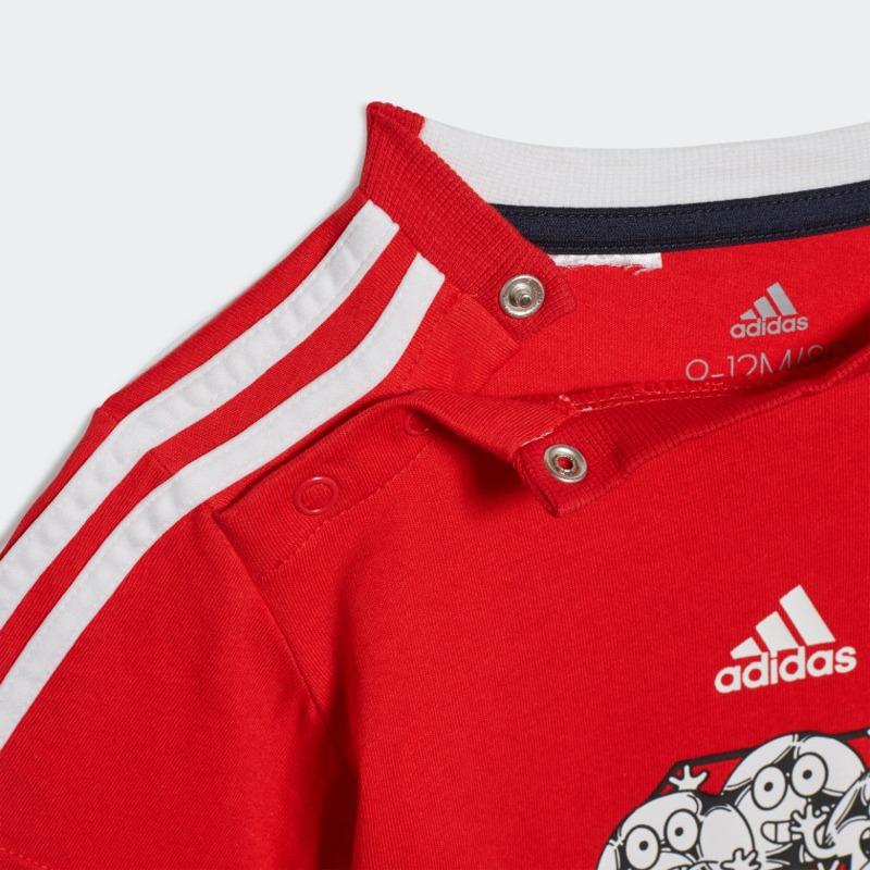 set-pantaloncini-e-maglietta-red-blu