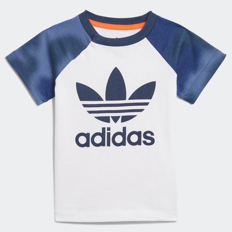 set-pantaloncino-e-maglietta-adidas