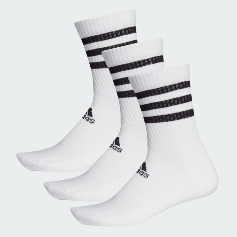 calze-3-stripes-cushioned-3-paia-adidas