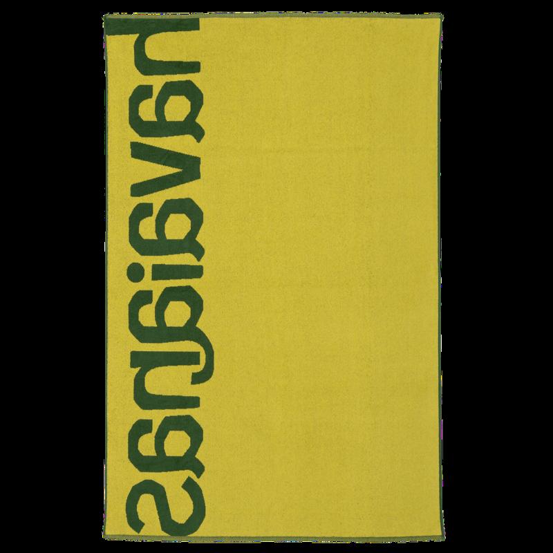 hav-towel-logomania-colore-verde