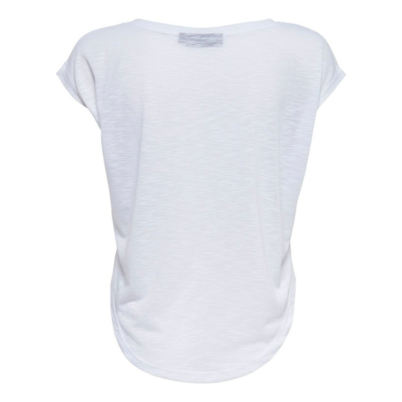 t-shirt-only-play-donna-colore-bianco-oro