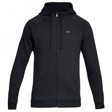 felpa-zip-junior-under-armour