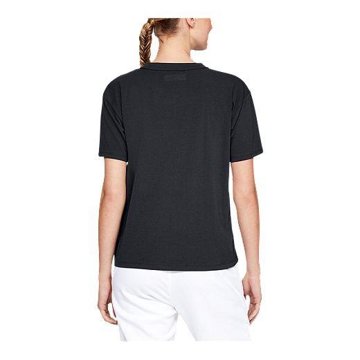 t-shirt-donna-under-armour