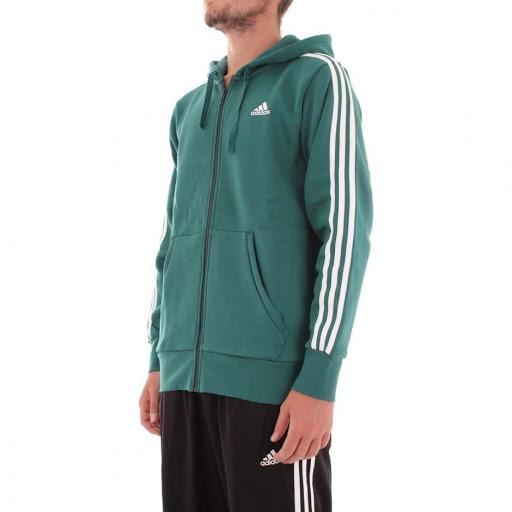 felpa-adidas-verde