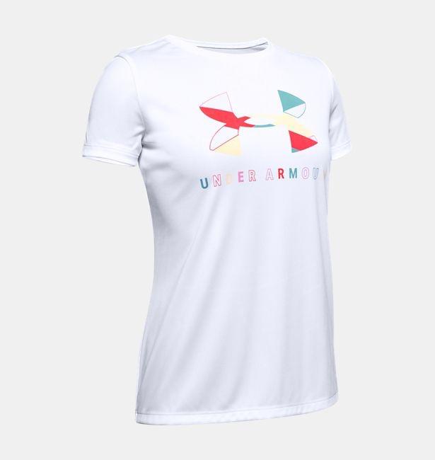 t-shirt-junior-under-armour
